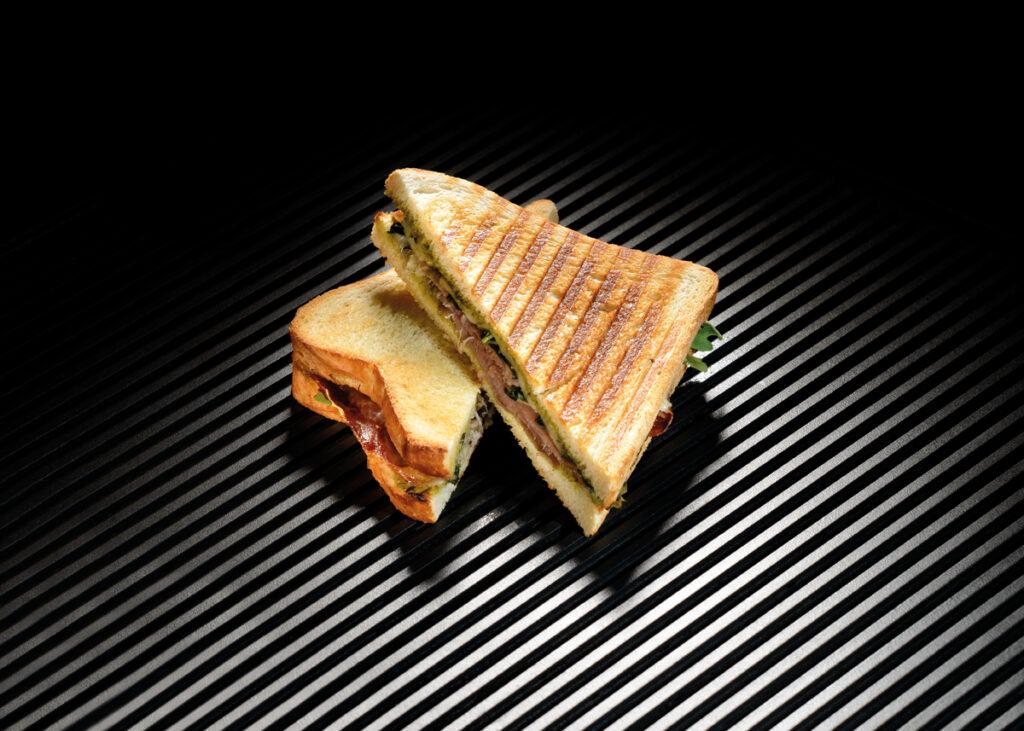 Krosses Sandwich